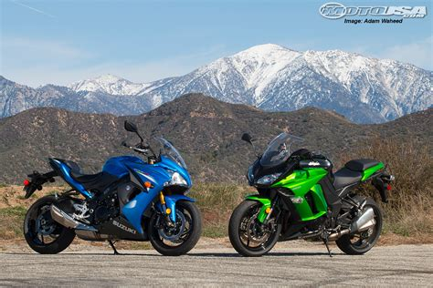 Suzuki Motorcycles  Motorcycle Usa