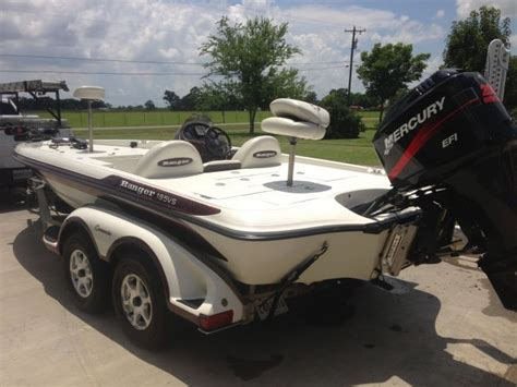 Used Ranger Boats In Louisiana by 25 Best Ideas About Bass Boats For Sale On