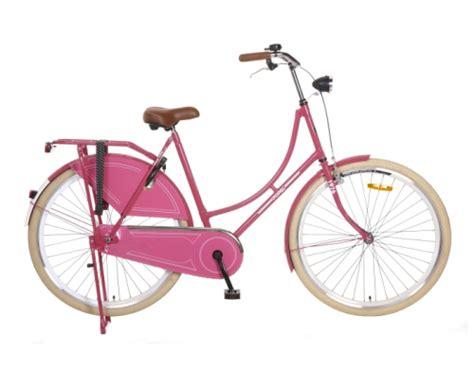 zoll hollandrad pink fahrrad assde fahrrad ass