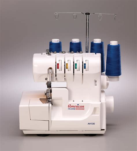 serger sewing american home serger overstock shopping big discounts on insten sewing machines