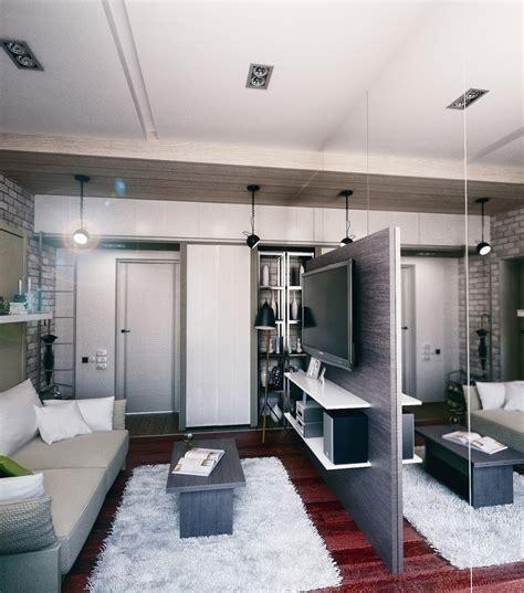 Garten 30 Qm Gestalten by 30 Square Meter Apartment Design Ideas Houz Buzz
