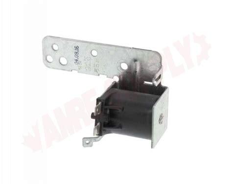 wgf ge dishwasher drain solenoid kit amre supply