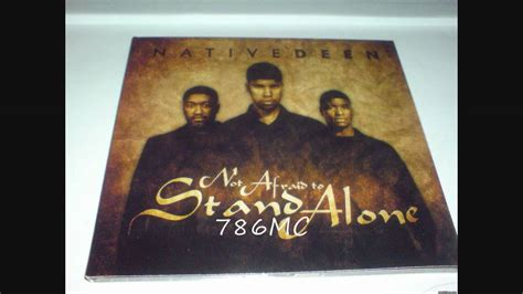 Native Deen  The Deen You Know (with Lyrics) Hd Youtube
