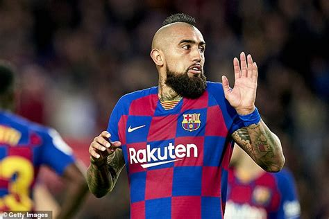 Check out his latest detailed stats including goals, assists, strengths & weaknesses and match ratings. Barcelona Speak On Selling Arturo Vidal In January ...