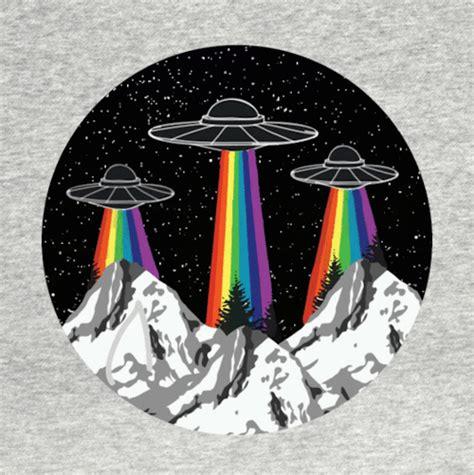 trippy alien gif   Tumblr