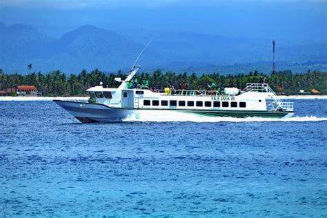 Fast Boat Gili Tripadvisor by Fastboat From Bali To The Gili Islands And Lombok
