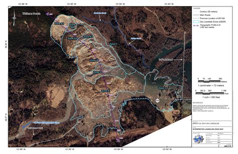 oso landslide report yields  answers earth magazine
