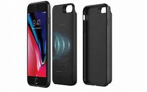 Iphone 8 Plus Wireless Charging : it 39 s not just an iphone 8 plus case it 39 s a wireless ~ Jslefanu.com Haus und Dekorationen