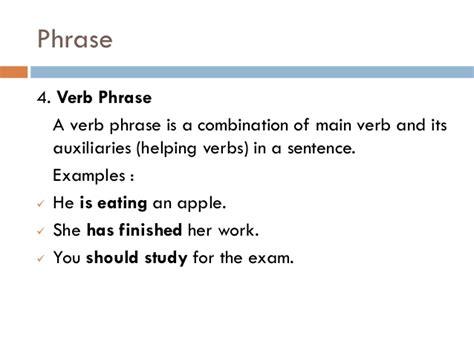 (translation) Attributive And Phrase