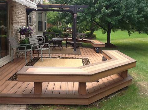 pontiac michigan custom deck builders contractors for