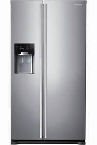 Refrigerateur americain Samsung RS7547BHCSP INOX (4119738) Darty