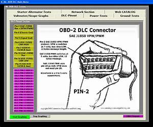 Obd Wiring Diagram : 18 Wiring Diagram Images - Wiring