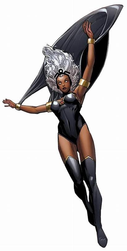 Storm Marvel Comic Comics Cosplay Characters Superhero