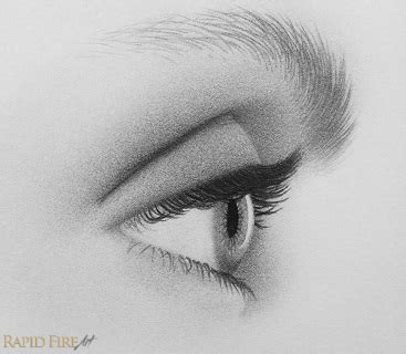 Anime Eyes From The Side How To Draw Eyes From The Side 10 Steps Rapidfireart