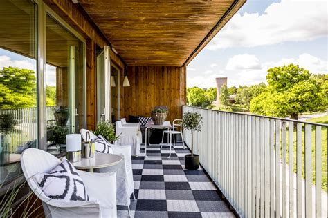 awesome modern balcony designs youre gonna love