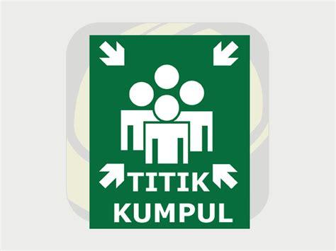 safety sign safety corner indonesia supplier alat
