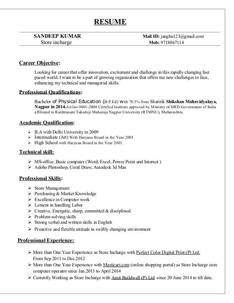 Resume For Store Incharge. Format Of A Cover Letter For A Resume. Personal Branding Statement Resume. Sample Of Resume Letter. Resume Format For Receptionist. Example Of Resume Work Experience. It Sales Resume Sample. What Does A Proper Resume Look Like. Drafter Resume Sample