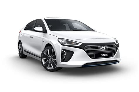 Ioniq Hatch 28kwh Electric Premium