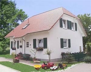 Häuser Im Landhausstil : strebo massivhaus einfamilienwohnhaus 137 m 2 ansicht planungsvariante im landhausstil ~ Yasmunasinghe.com Haus und Dekorationen