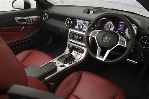 Mercedes BenzCar : Mercedes-benz Slk350 Review