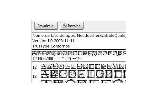 baixar fontes para windows xp hindi unicode
