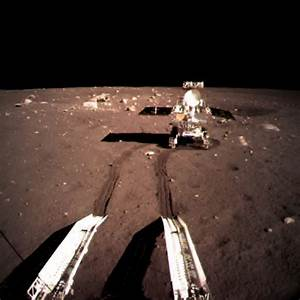China's Moon Rover – Best Chang'e-3 Mission Pictures ...