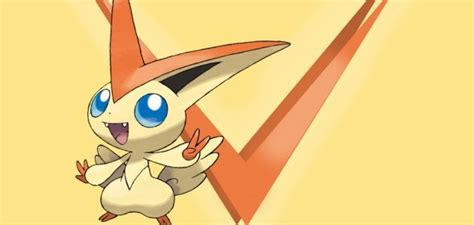 Now You Can Receive Your Gift Victini For Pokemon X & Y