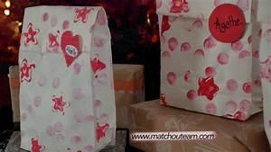 Pochette Papier Cadeau : fabriquer une pochette cadeau youtube ~ Teatrodelosmanantiales.com Idées de Décoration