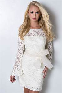 short white lace bridal dress a trusted wedding source With white lace wedding dresses