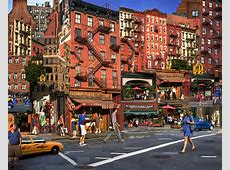 BLEECKER STREET NYC New York, New York Pinterest
