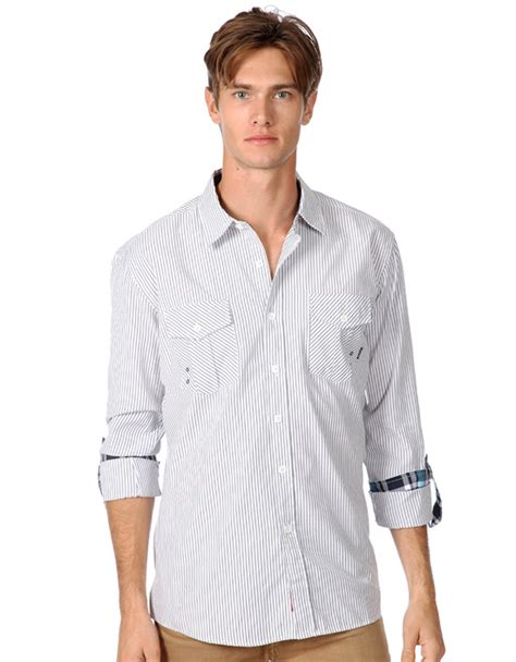 191 Men's Unlimited Buttondown Shirts