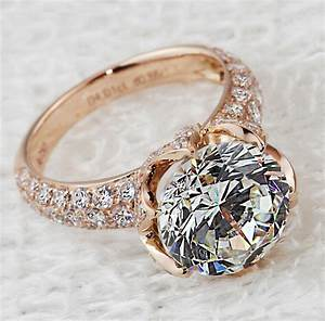 3 carat diamond engagement rings engagement rings With wedding rings 3 carats
