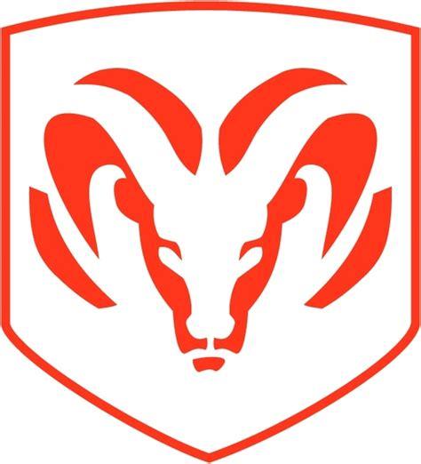 dodge logo vector dodge ram logo vector car autos gallery