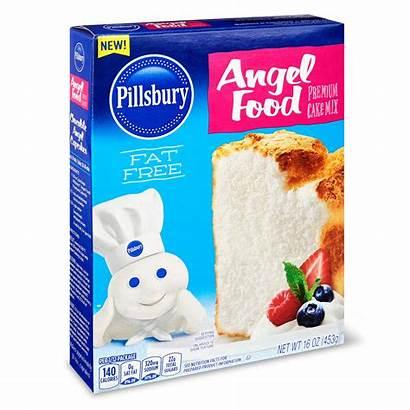 Pillsbury Angel Cake Mix Walmart Upc Oz