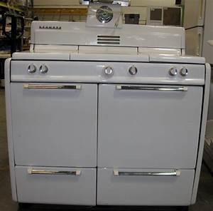 Retro Stoves Vintage Kenmore Gas – AWESOME HOUSE : Vintage ...