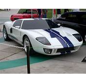 Ford GT 2003 2006