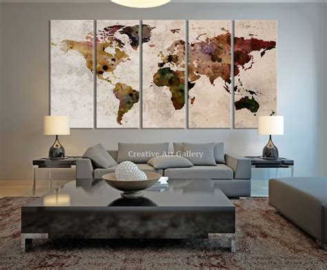 Decorating Ideas Large Wall by Best 20 Large Walls Ideas On Decorating Large