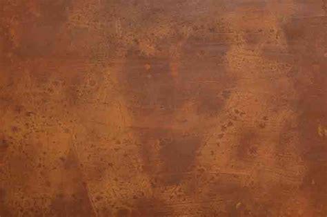 Edelrost Patina Herstellen by Individuelle Laserzuschnitte Aus Metall Stencilmafia