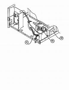Carrier Model Fa4bnf036000aaaa Air Handler  Indoor Blower