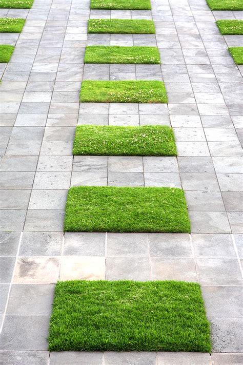 pavement landscape design serenity in the garden simple elegant garden design secrets garden outdoors pinterest