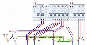 Schema Cablage Tableau Electrique Maison : schema de tableau electrique pour une maison norme ~ Dailycaller-alerts.com Idées de Décoration