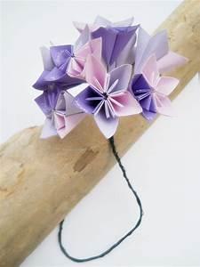 Bubulinaaa   Origami Flower Bouquet Instructions