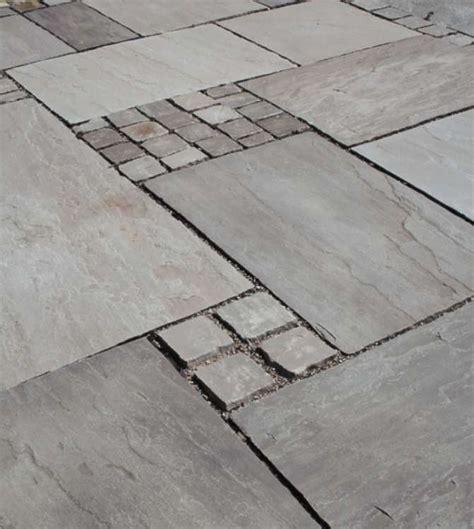 Sandstein Verfugen Material by Sandstein Platten Sandstein Fliesen Sandsteinplatten