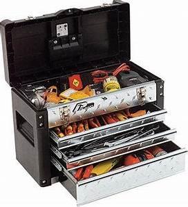 Caisse A Outils A Tiroir : caisses et boites a outils tous les fournisseurs ~ Dailycaller-alerts.com Idées de Décoration