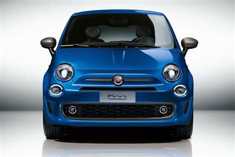 Fiat 500 (2019) Disponible En Version Hybride