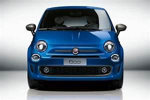 Fiat 500 Hybride : fiat 500 2019 disponible en version hybride ~ Medecine-chirurgie-esthetiques.com Avis de Voitures