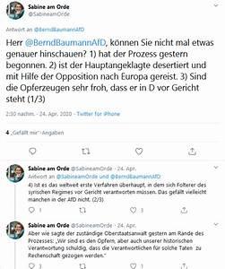 Heute In Koblenz : b baumann heute beginnt in koblenz der prozess gegen zwei folterknechte aus syrien sie waren ~ Watch28wear.com Haus und Dekorationen