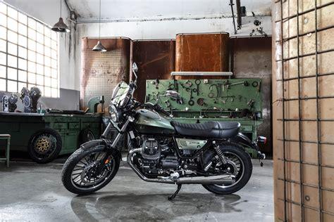 Moto Guzzi V9 Roamer Image by 2019 Moto Guzzi V9 Roamer Motorcycle Uae S Prices Specs