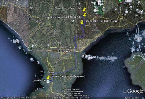 griya atma access map