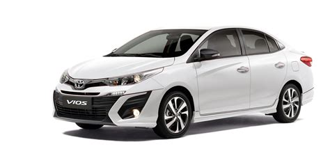 Toyota Vios Picture by Toyota Vios 2019 Philippines Price Specs And Promos